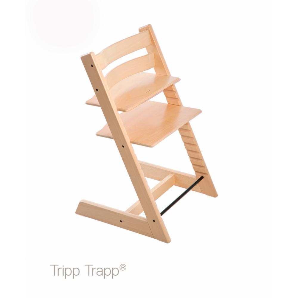 Syöttötuoli Stokke Tripp Trapp, Natural