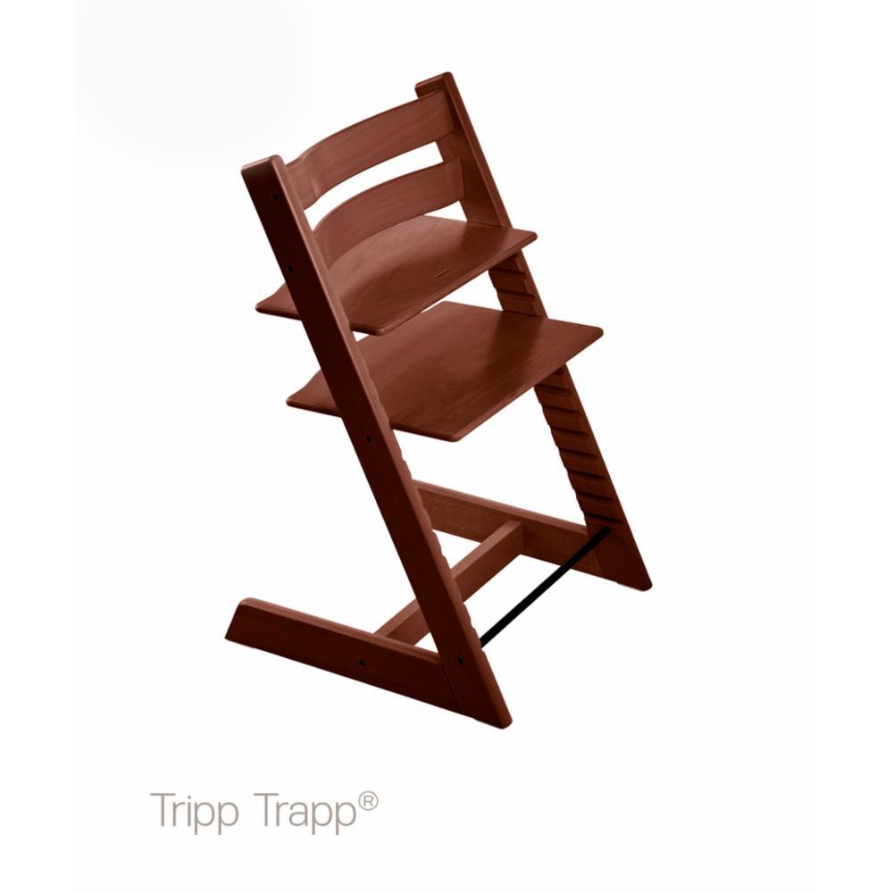 Syöttötuoli Stokke Tripp Trapp, Pähkinä