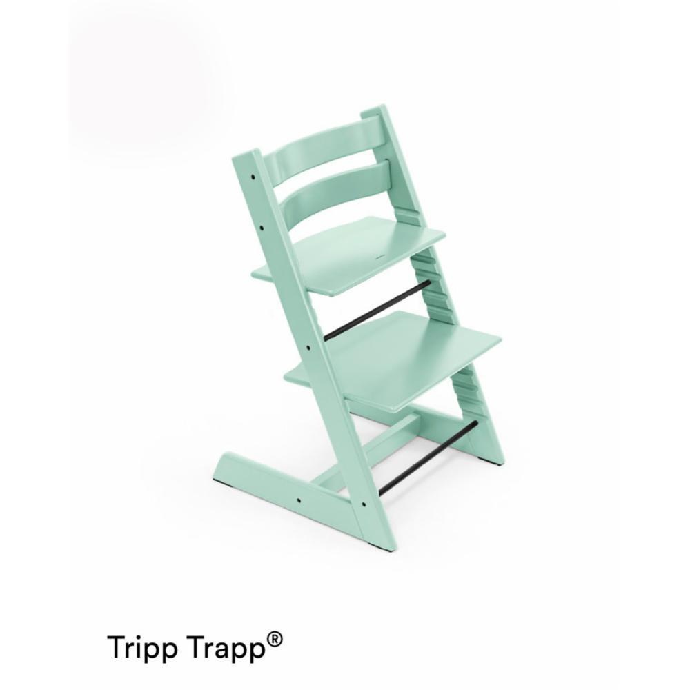 Syöttötuoli Tripp Trapp, Mint