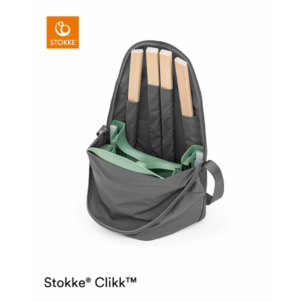 Stokke Clikk travelbag