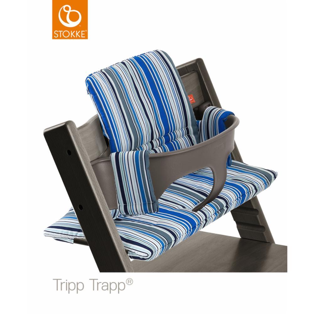 Stokke Tripp Trapp istuinpehmuste, Ocean stripe