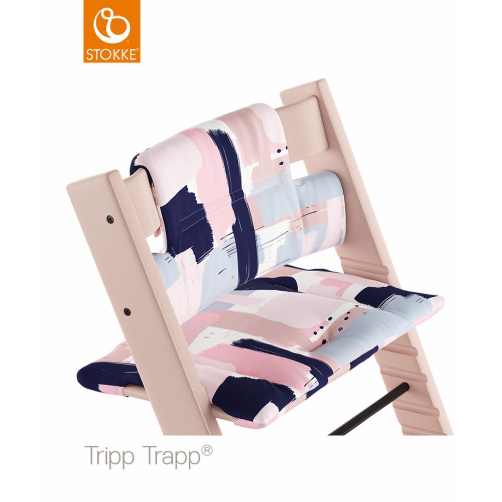 Stokke Tripp Trapp istuinpehmuste, Paintbrush