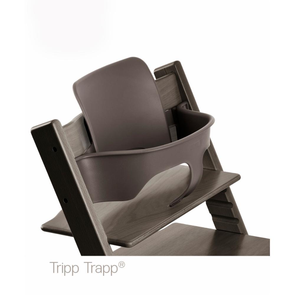 Stokke Tripp Trapp Vauvasetti, Hazy grey