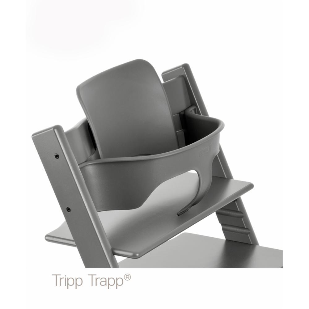 Stokke Tripp Trapp Vauvasetti, Grey