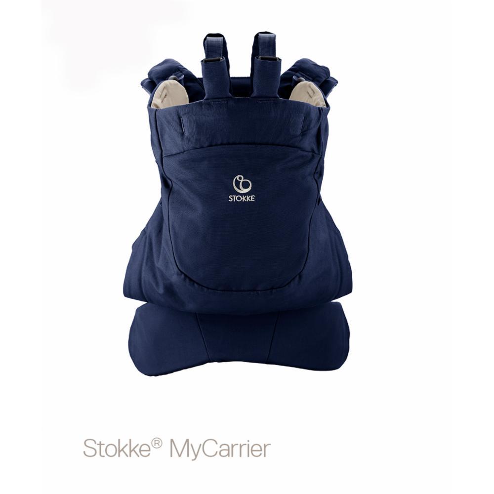 Kantoreppu Stokke MyCarrier Front/back