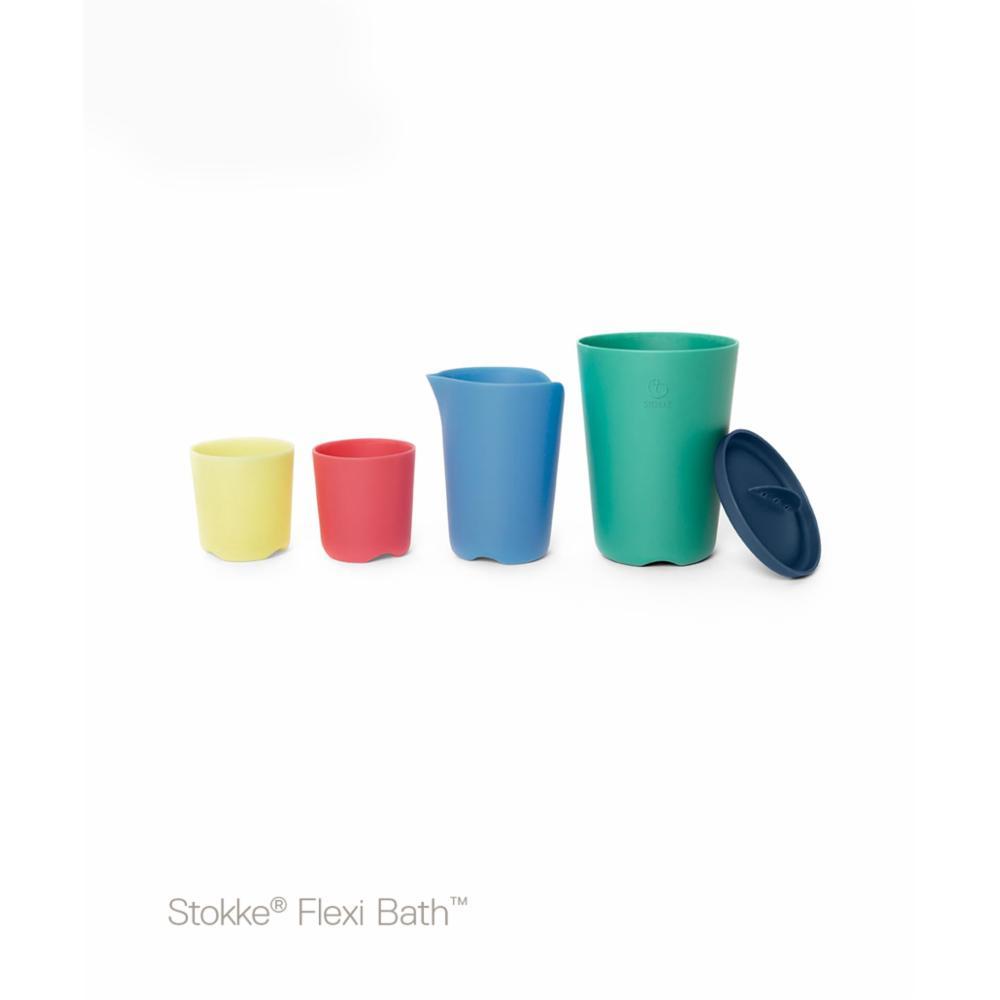 Stokke Kylpylelut Toy Cups