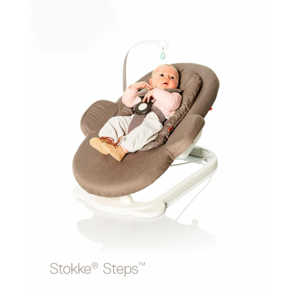 Babysitteri Stokke Steps Bouncer