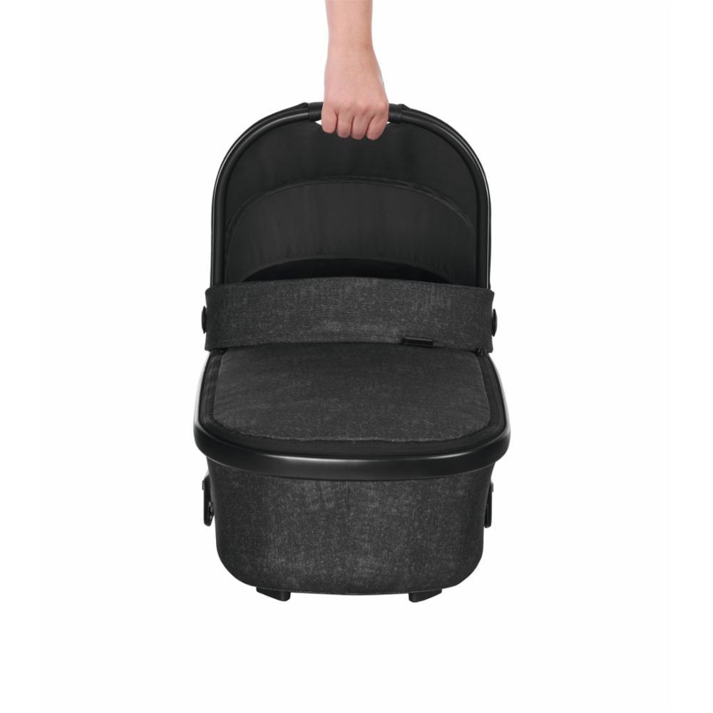 Maxi-Cosi Oria koppa, Nomad Black