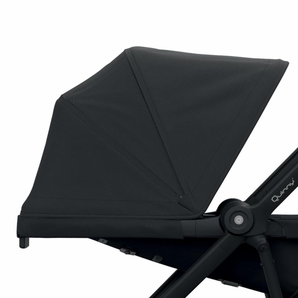 Zapp Flex Lisäkuomu, All Black