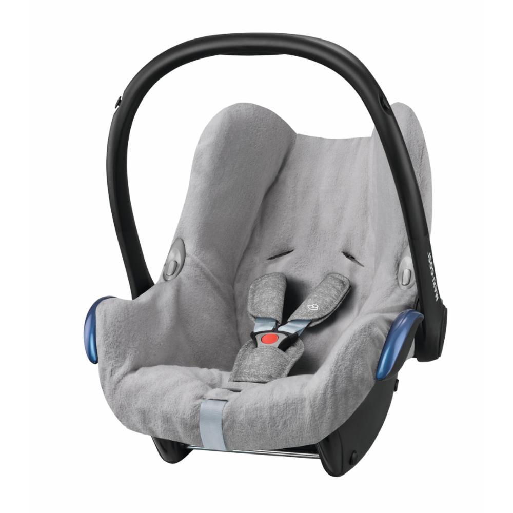 Maxi-Cosi Kesäpäällinen Cabriofix, Cool Grey