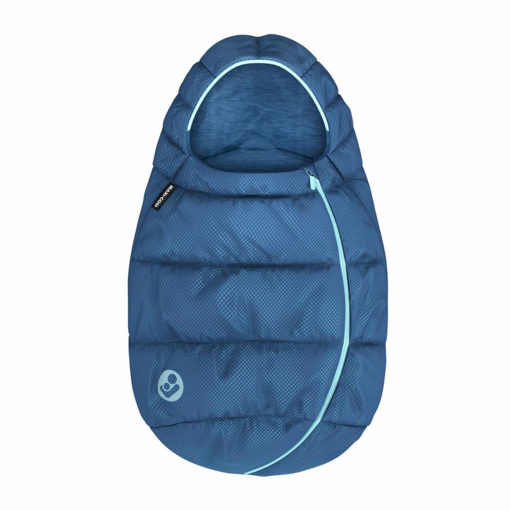 Maxi-Cosi Lämpöpussi Kaukaloon, Essential Blue