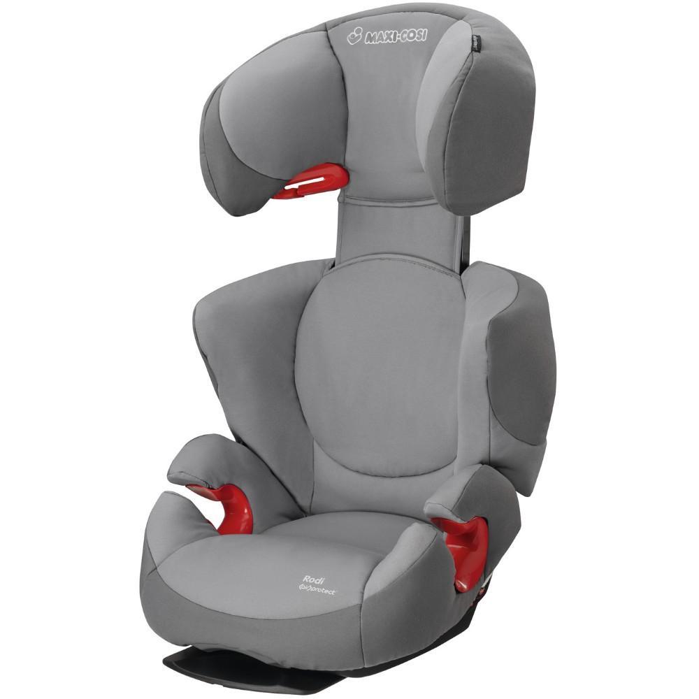 Turvavyöistuin Maxi-Cosi Rodi Airprotect 15-36k, Concrete Grey