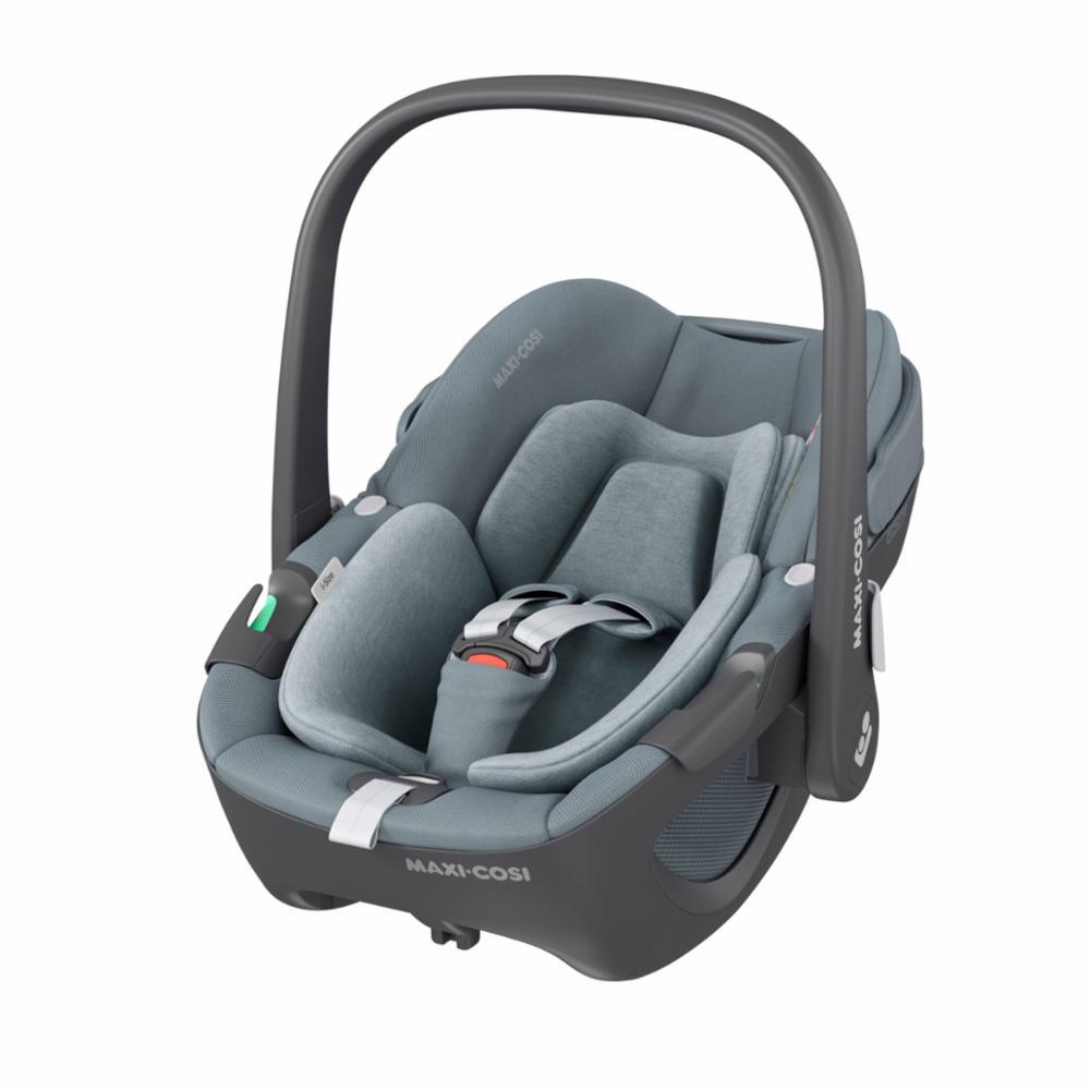 Maxi-Cosi Pebble 360 I-Size, Essential Grey