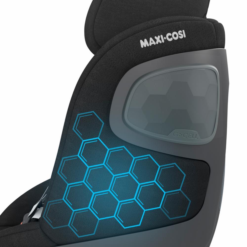Maxi-Cosi Pearl 360, Authentic Black