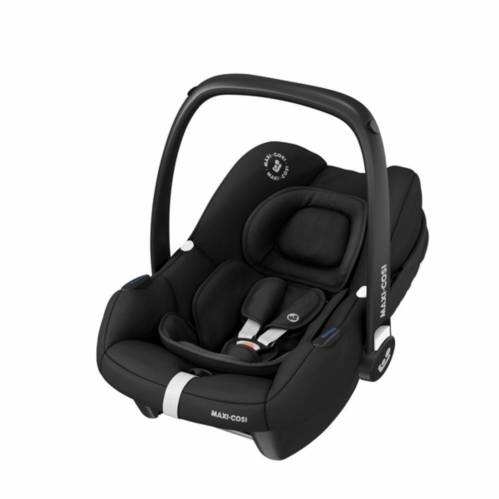 Maxi-Cosi Tinca I-Size, Essential Black