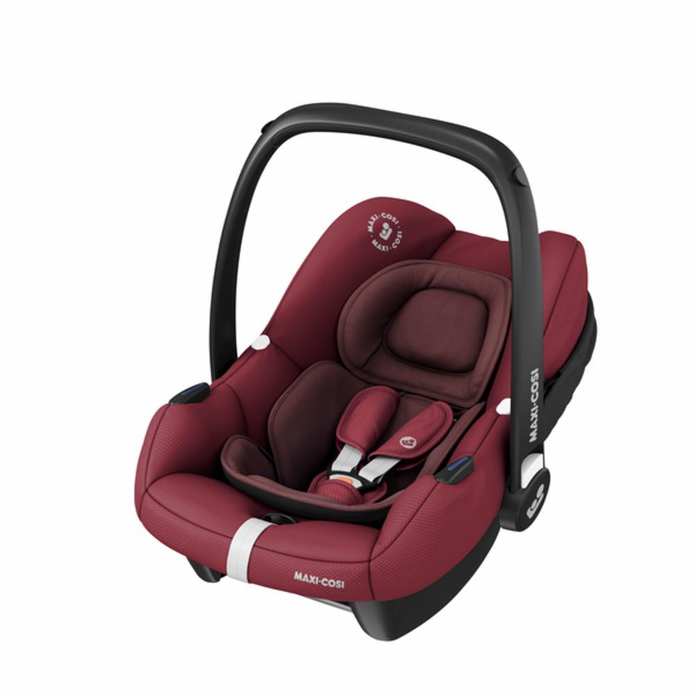 Maxi-Cosi Tinca I-Size, Essential Red