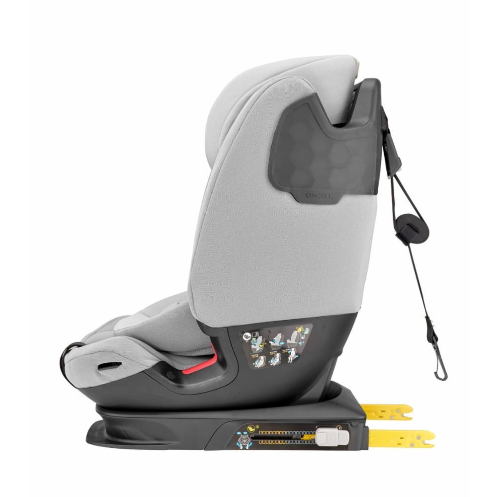Turvaistuin Maxi-Cosi Titan PRO 9-36kg, Authentic Grey