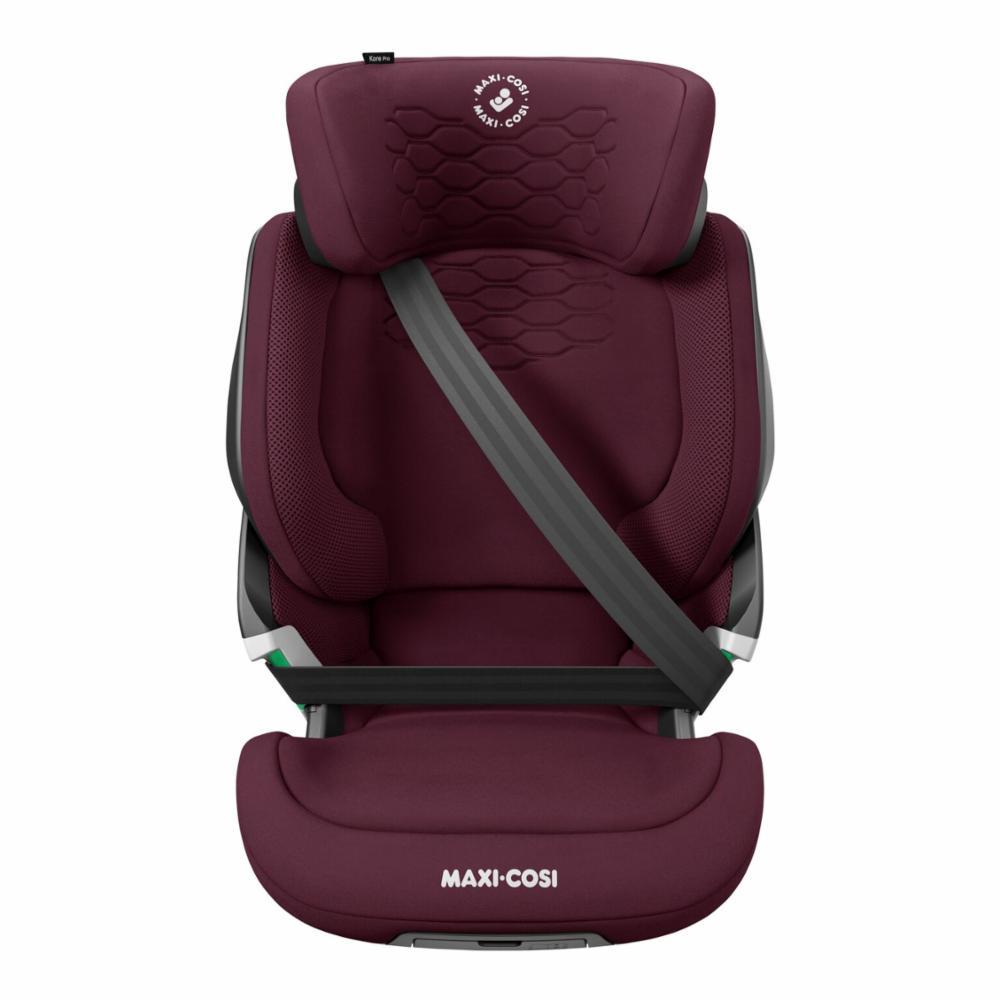 Turvavyöistuin Maxi-Cosi Kore Pro i-Size, Authentic Red