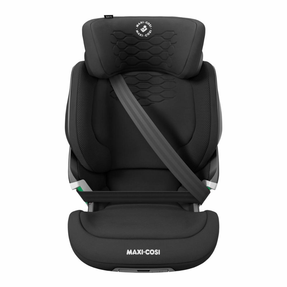 Turvavyöistuin Maxi-Cosi Kore Pro i-Size, Authentic Black