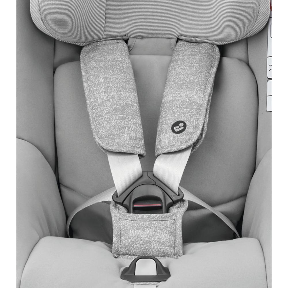 Turvaistuin Maxi-Cosi Pearl Smart, Nomad Grey