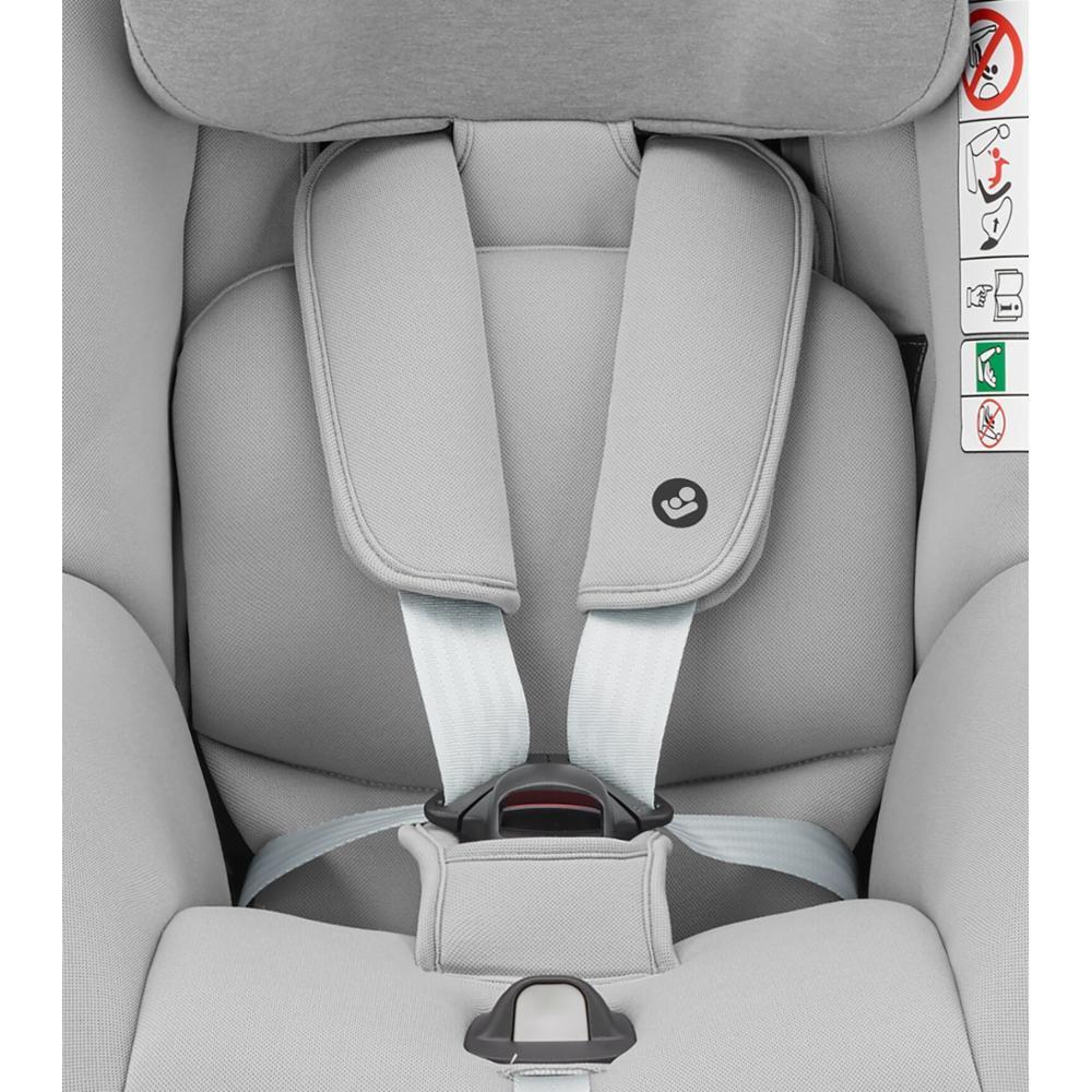 Turvaistuin Maxi-Cosi Pearl Smart, Authentic Grey