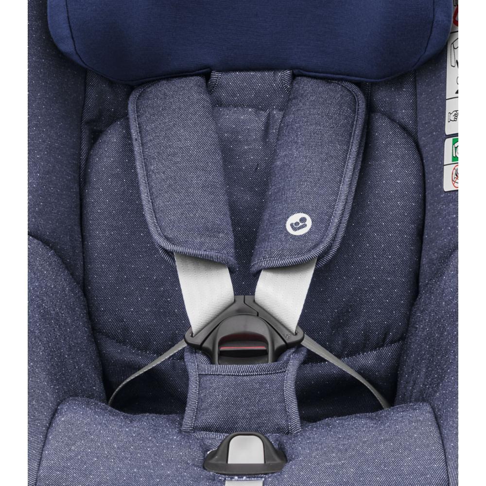 Turvaistuin Maxi-Cosi Pearl Smart, Sparkling Blue