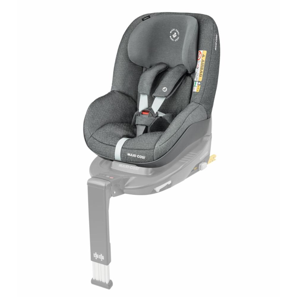 Turvaistuin Maxi-Cosi Pearl Pro, Sparkling Grey
