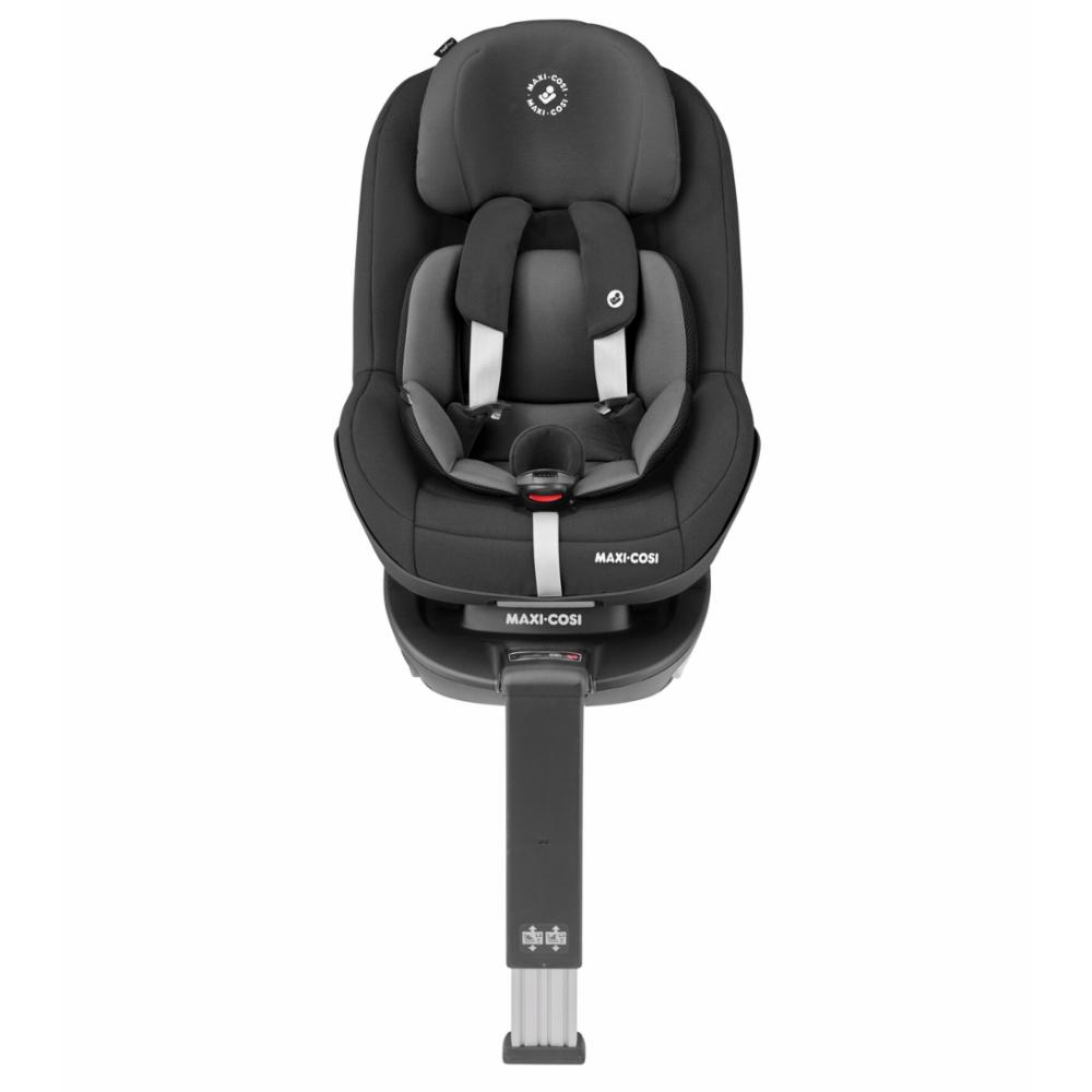 Turvaistuin Maxi-Cosi Pearl Pro2, Authentic Black