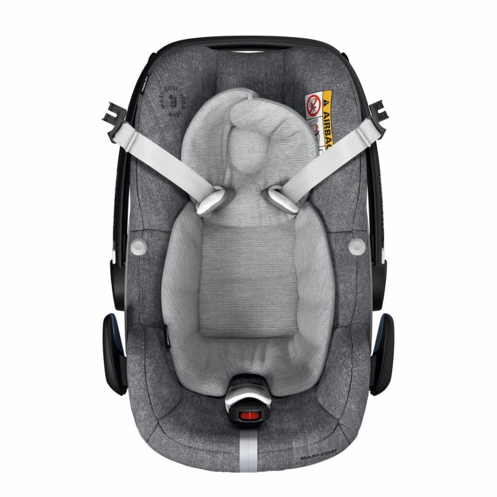 Turvakaukalo Maxi-Cosi Pebble Pro I-Size, Nomad Grey