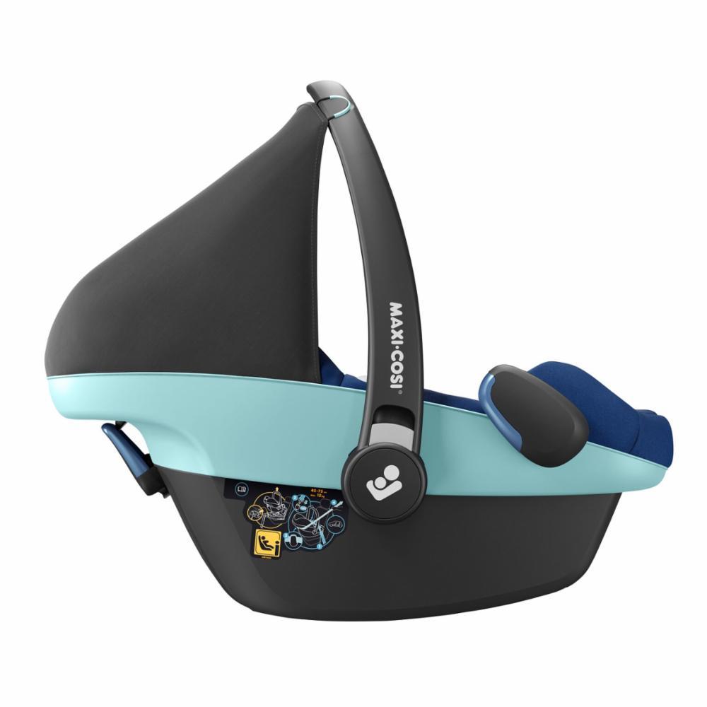 Turvakaukalo Maxi-Cosi Pebble Pro I-Size, Essential Blue