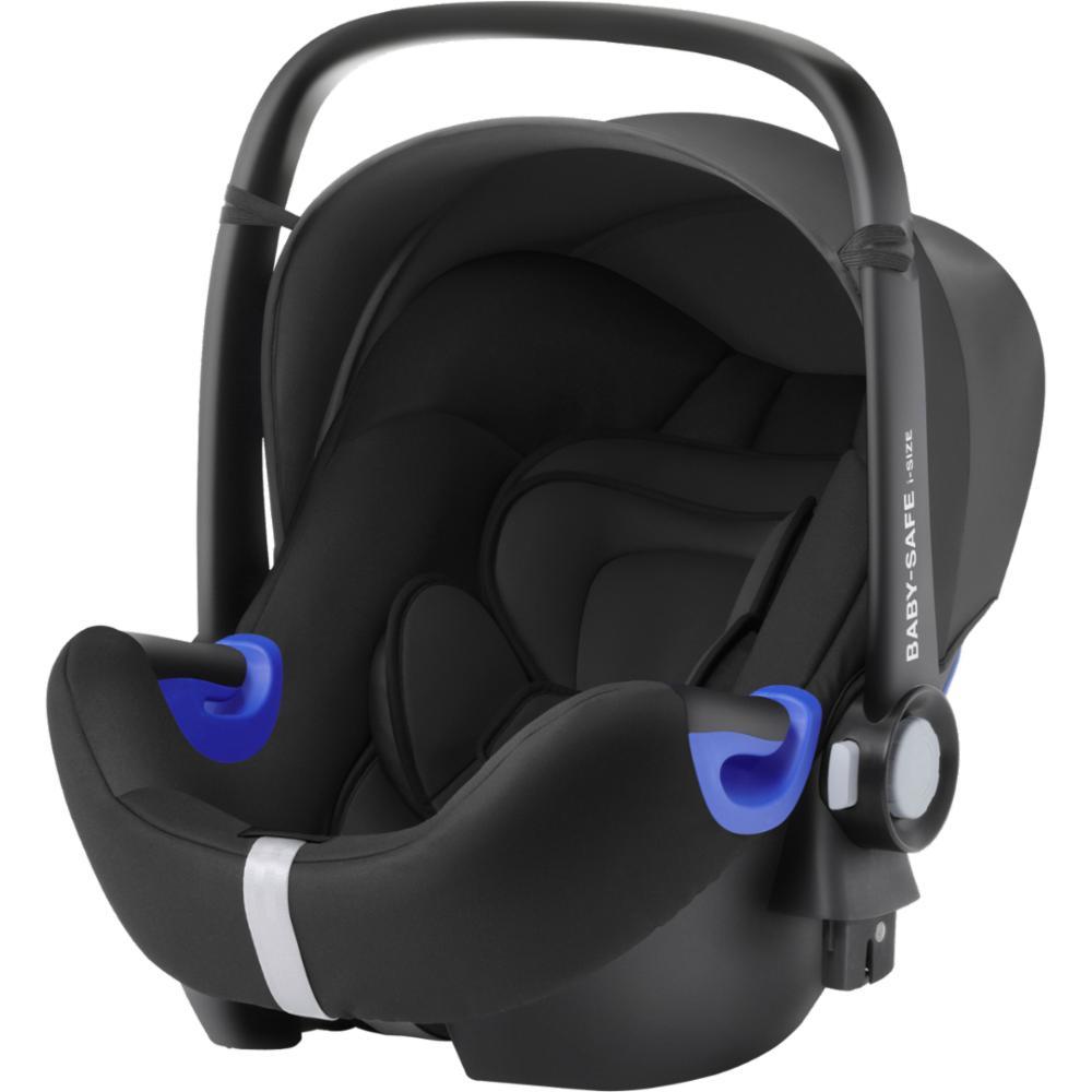 Turvakaukalo Britax Baby safe I-Size, Cosmos Black