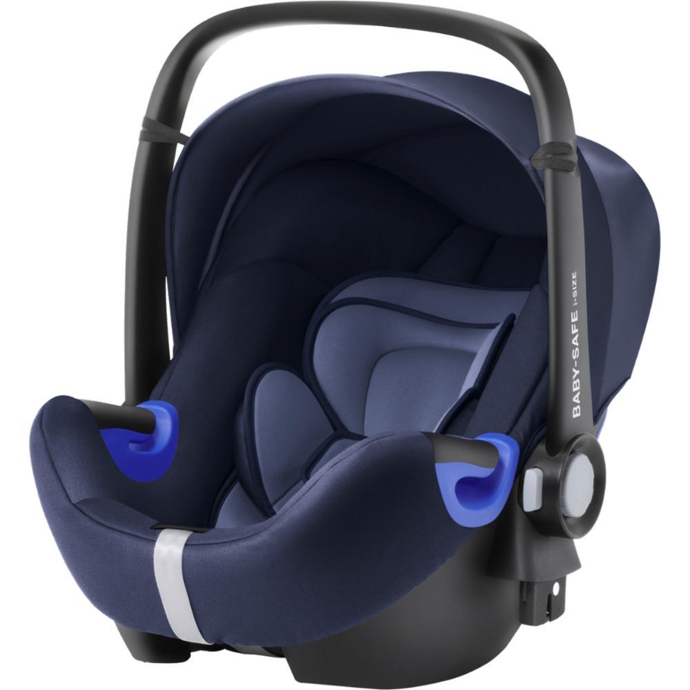 Turvakaukalo Britax Baby safe I-Size, Moonlight Blue