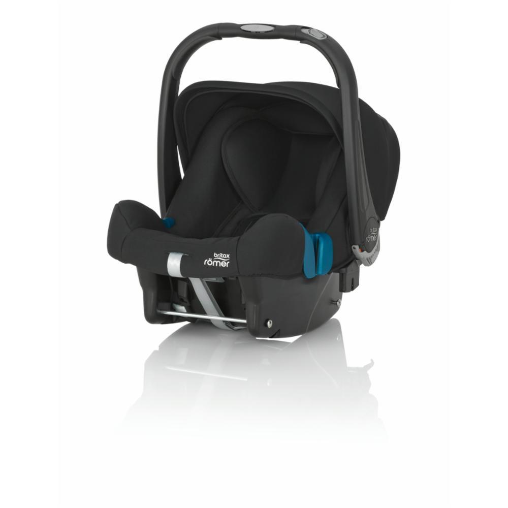 Turvakaukalo Britax SHR Baby safe 2, Cosmos Black