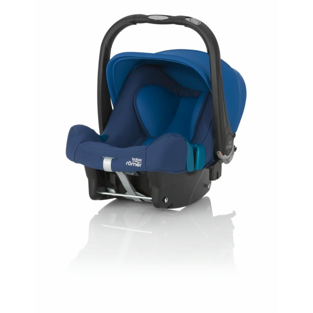 Turvakaukalo Britax SHR Baby safe 2, Ocean Blue