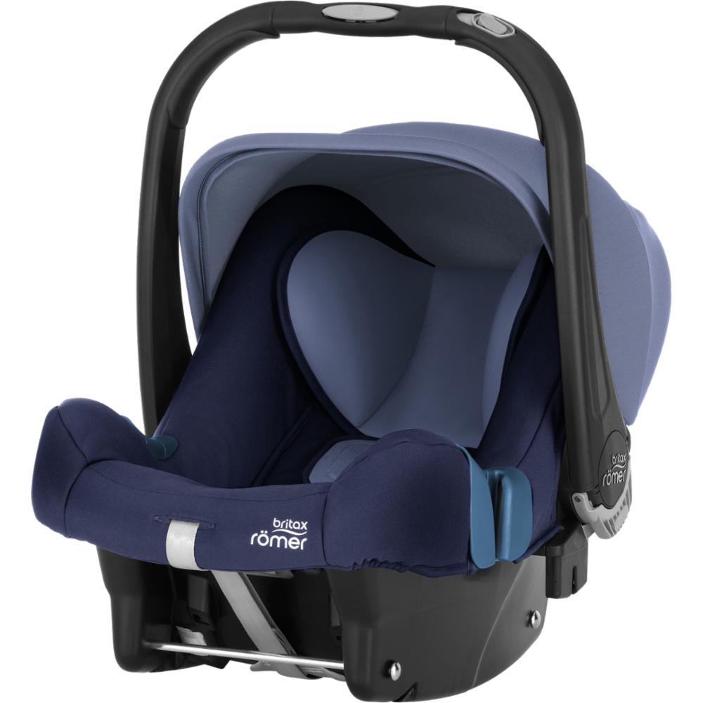 Turvakaukalo Britax SHR Baby safe 2, Moonlight Blue