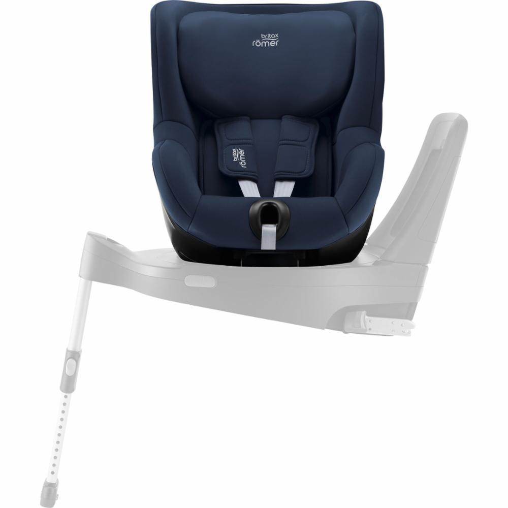 Brx Dualfix 3 i-Size, Indigo Blue