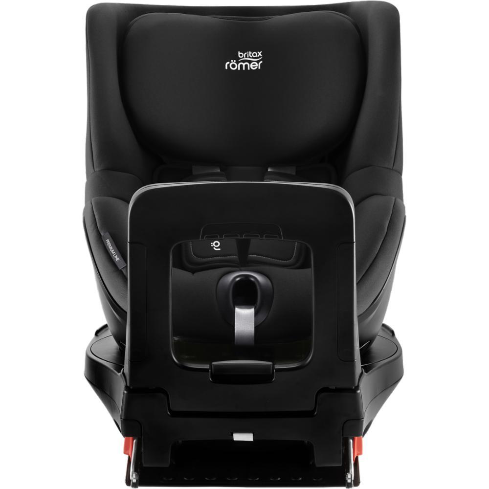 Turvaistuin Britax Dualfix M I-Size, Cosmos Black