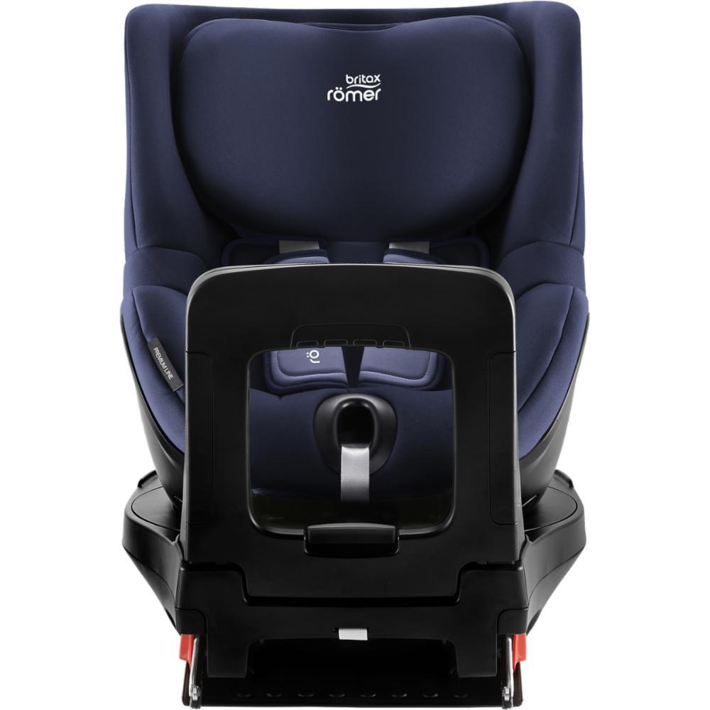 Turvaistuin Britax Dualfix M I-Size, Moonlight Blue