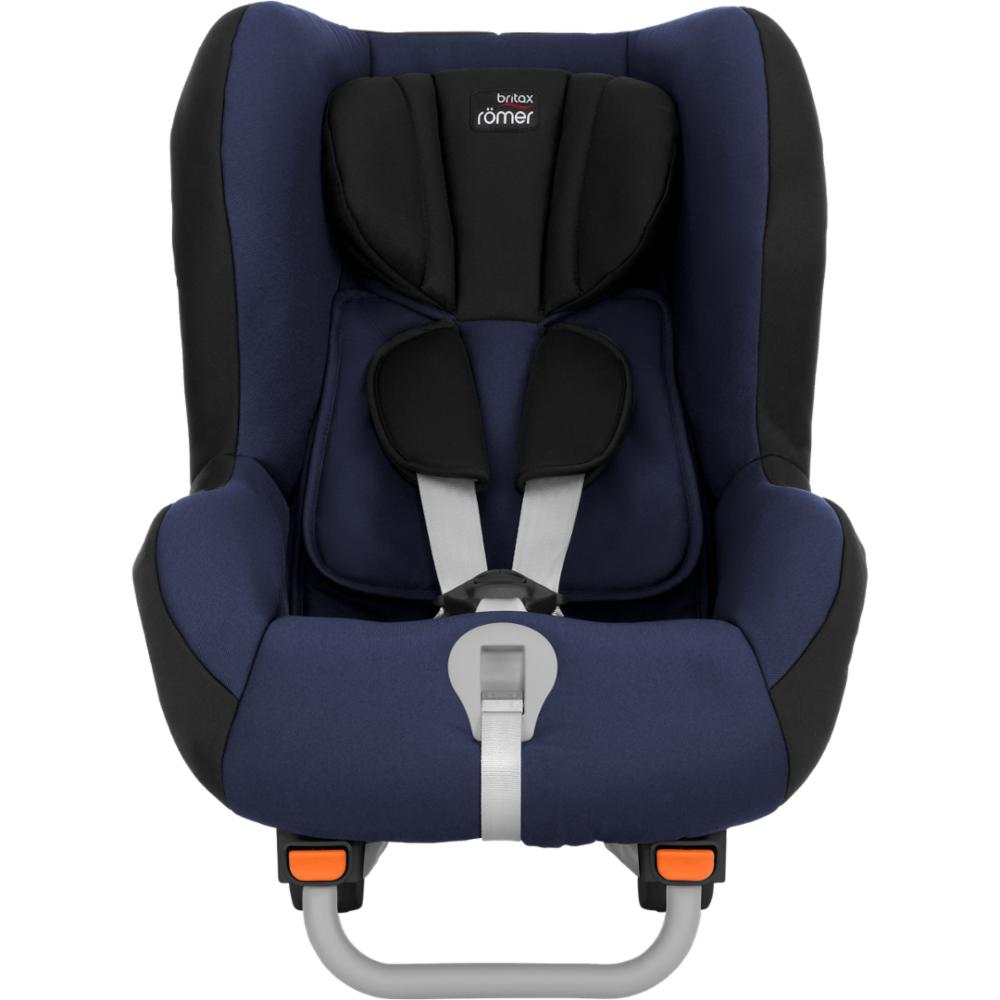 Turvaistuin Britax Max-Way BS, Moonlight Blue