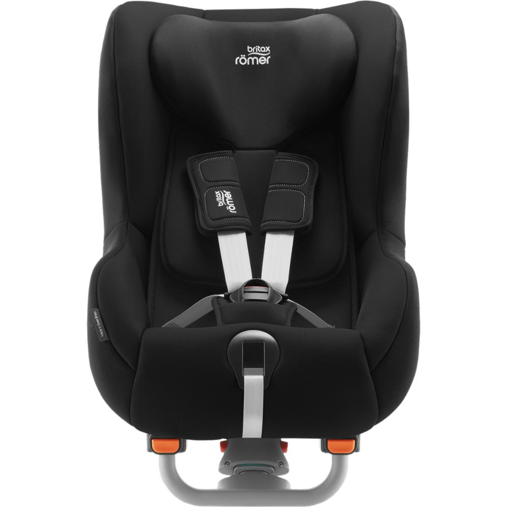Turvaistuin Britax Max-Way PLUS, Cosmos Black