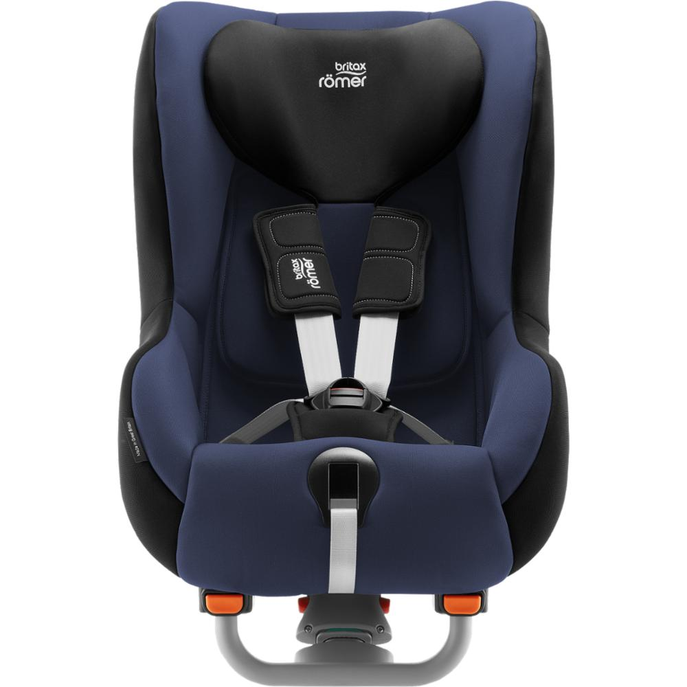 Turvaistuin Britax Max-Way PLUS, Moonlight Blue