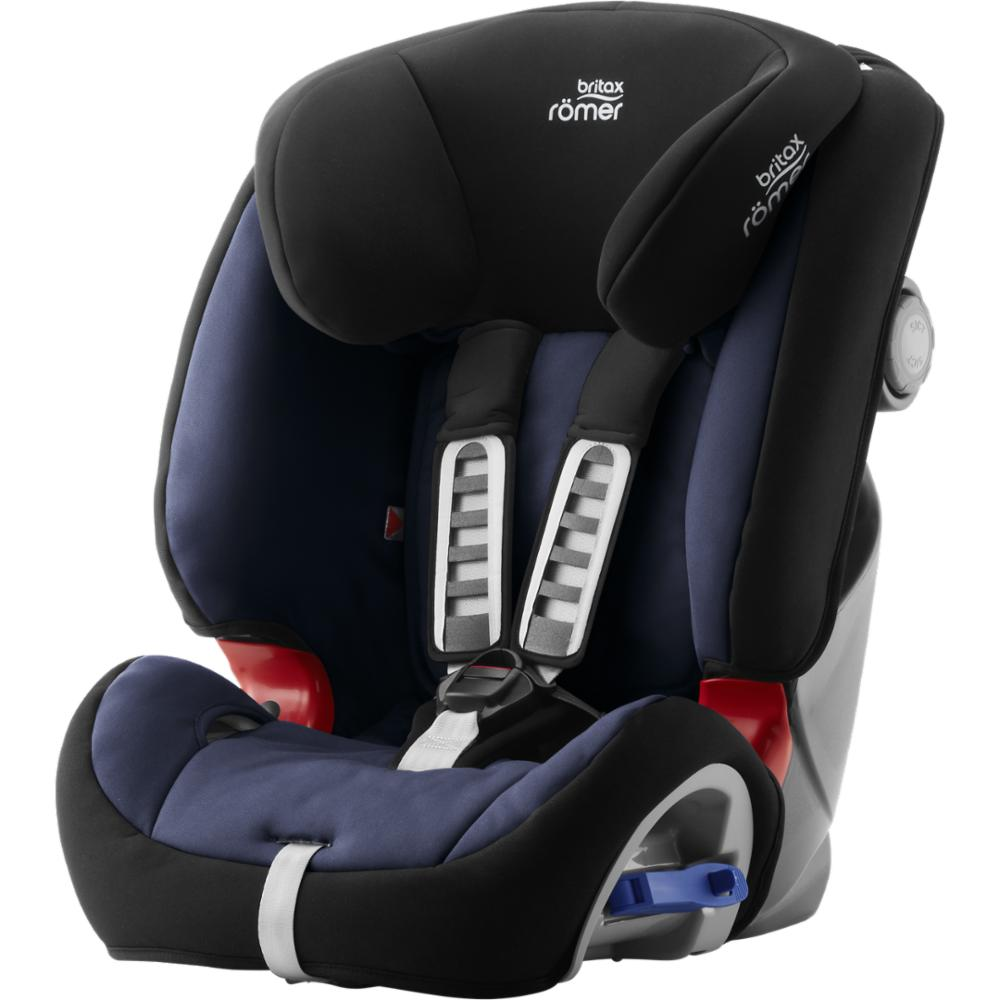 Turvaistuin Britax Multi-Tech 3, Moonlight Blue