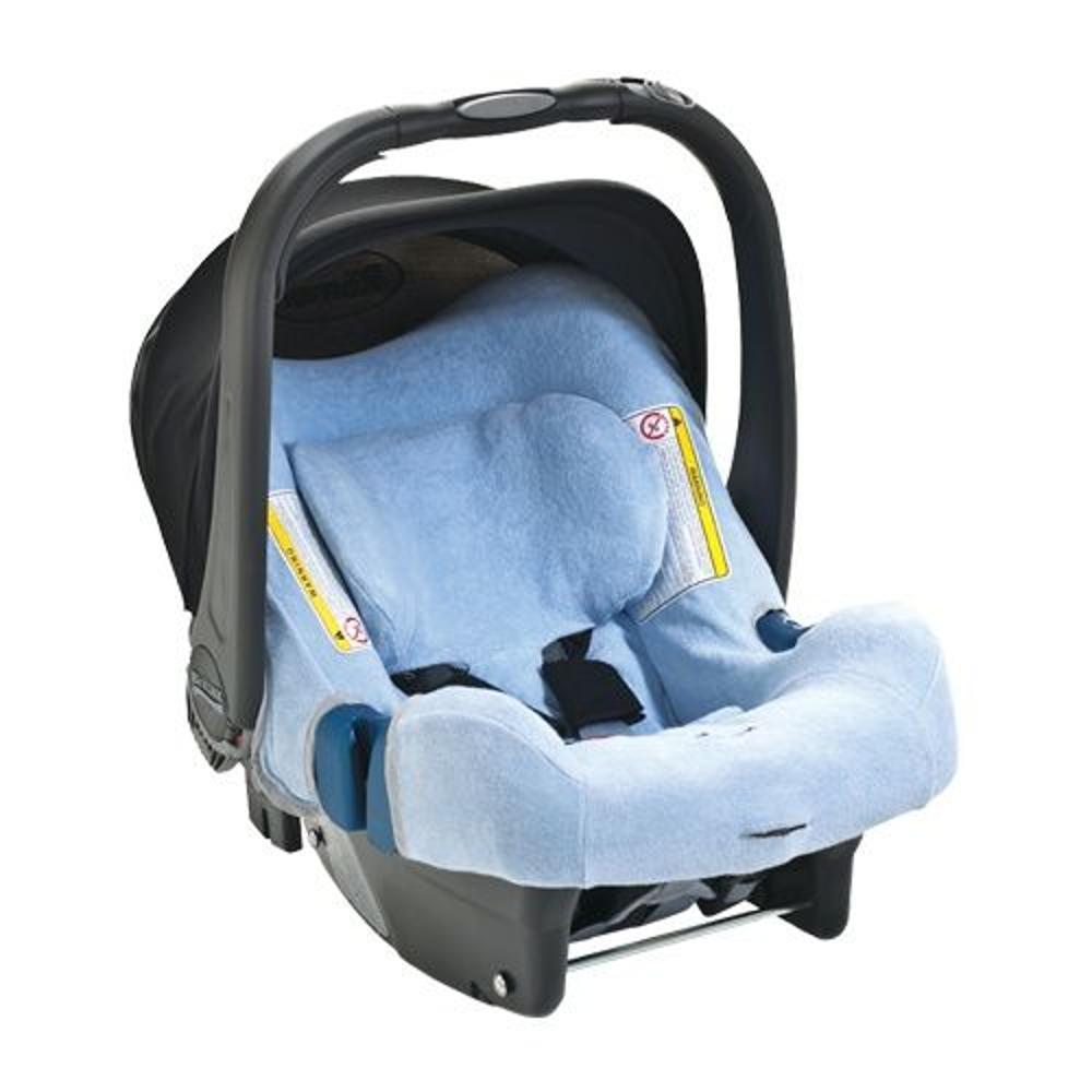 Britax Kesäpäällinen, BabySafe/SHR