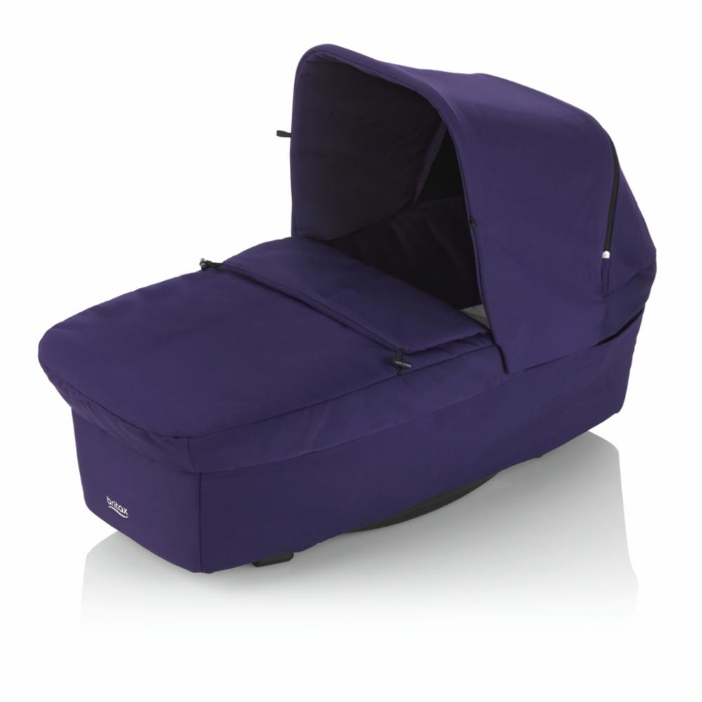 Britax Go Vaunukoppa, Mineral Purple