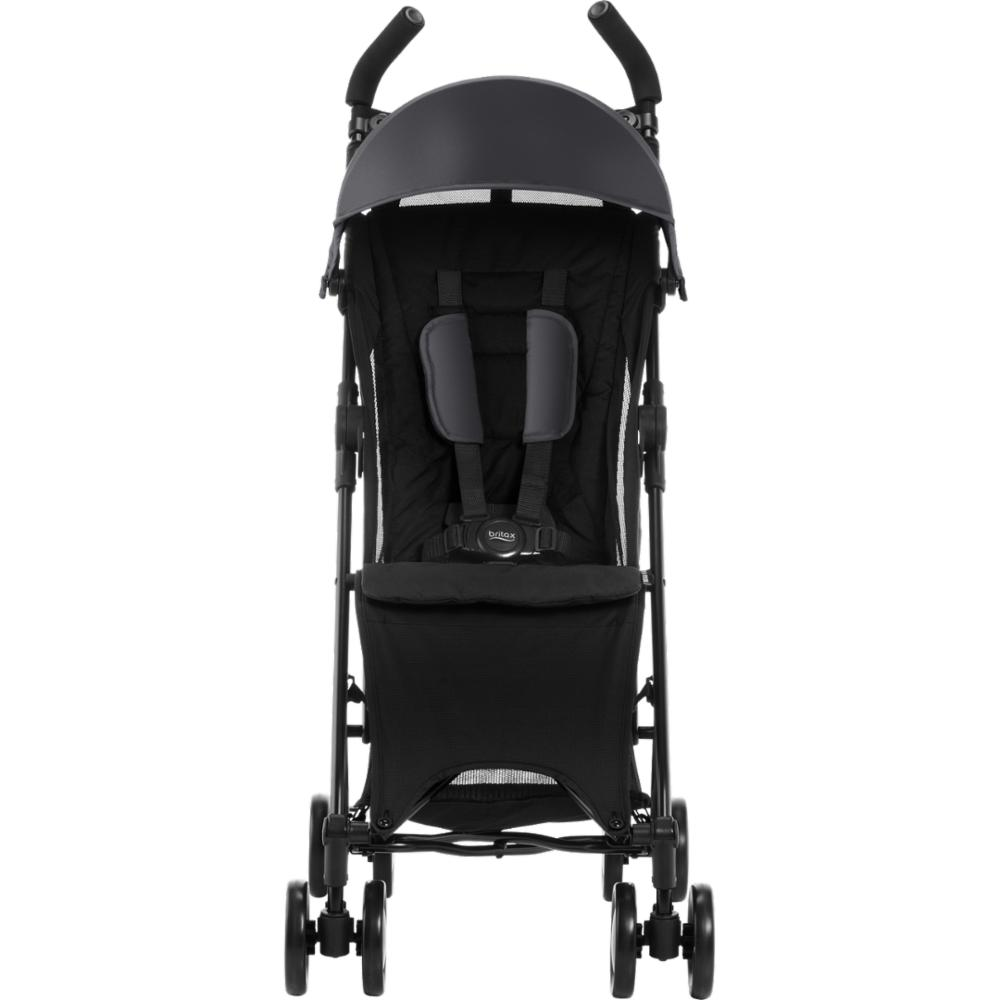 Matkarattaat Britax Holiday, Cosmos Black