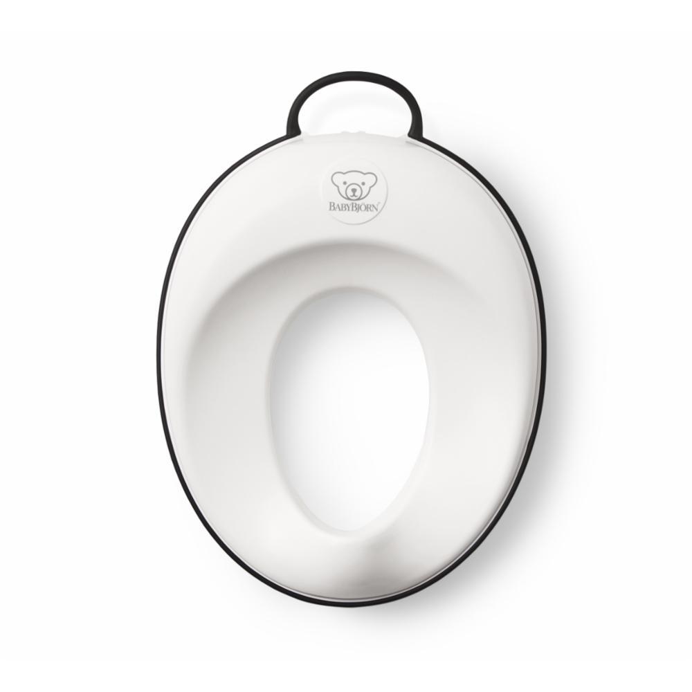 Baby Björn WC-supistaja, Valk&Musta