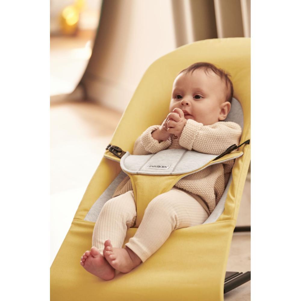BB Babysitteri Balance, Soft Keltainen