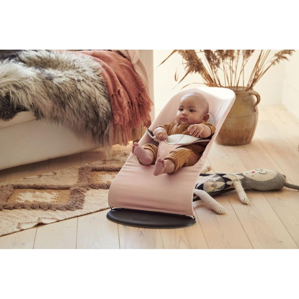 BB Babysitteri Balance, Soft Pinkki