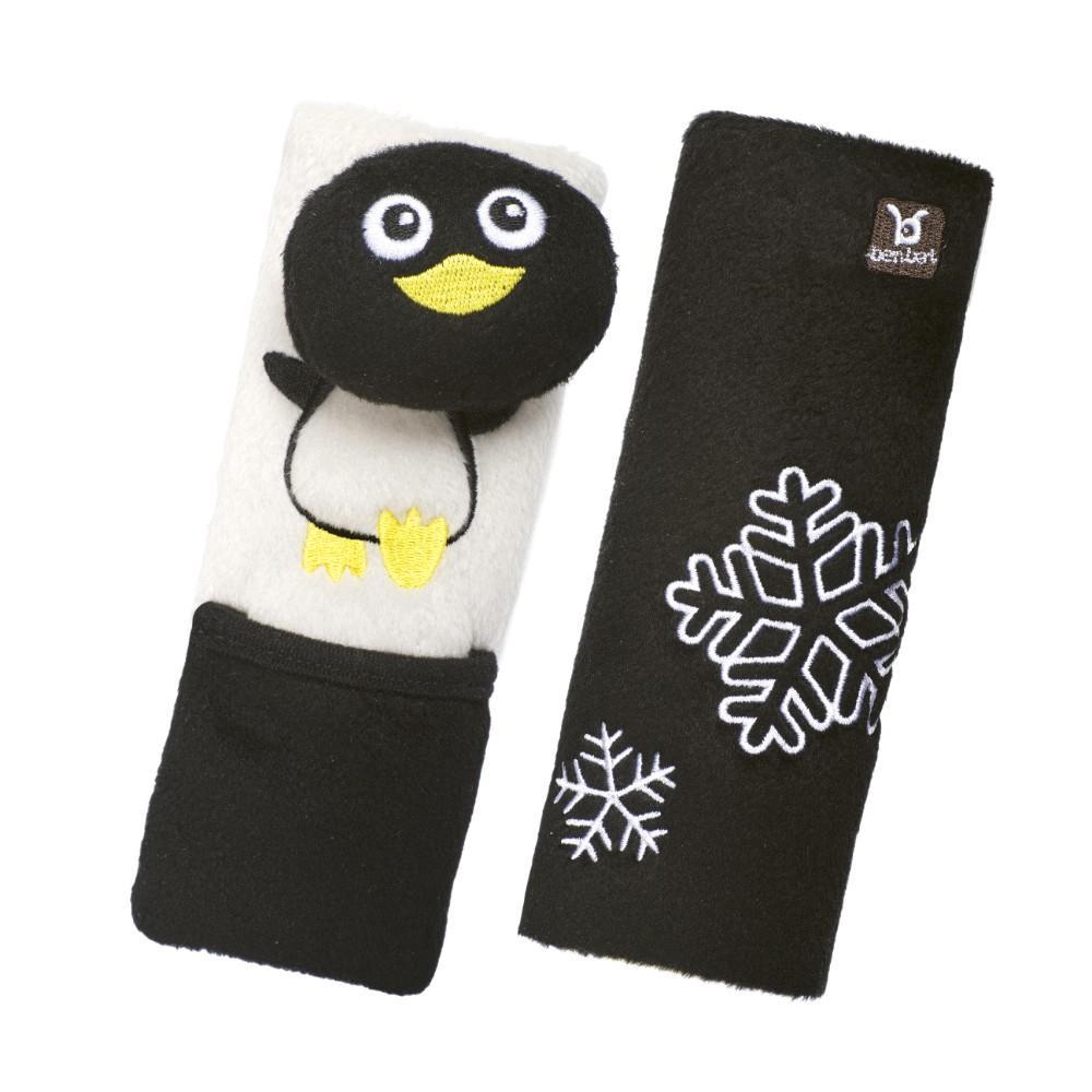 Travel Friends Turvavyöpehmu, 1-4 v. Pingviini