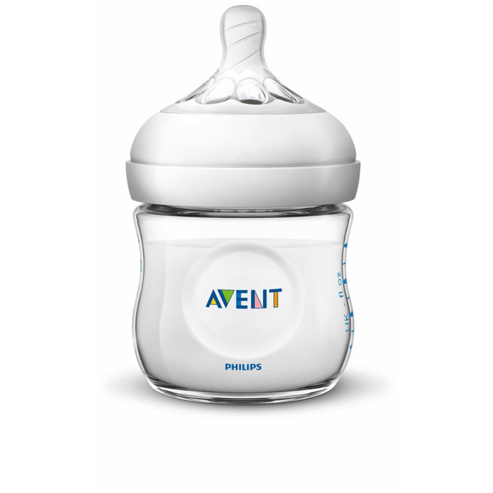 Avent Tuttipullo natural  125ml